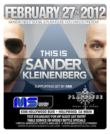 2012-02-27 - Sander Kleinenberg @ Playhouse.jpg