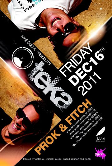 2011-12-16 - Prok & Fitch @ Teka, Lima Club, Washington.jpg