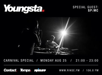 2014-08-25 - Youngsta & SP MC - Rinse FM.jpg