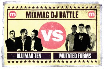 2012-03-14 - Blu Mar Ten, Mutated Forms - Mixmag DJ Battle.jpg