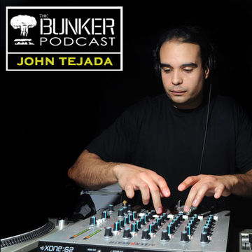 2009-02-18 - John Tejada - The Bunker Podcast 46.jpg