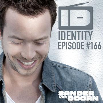 sander van doorn identity 170