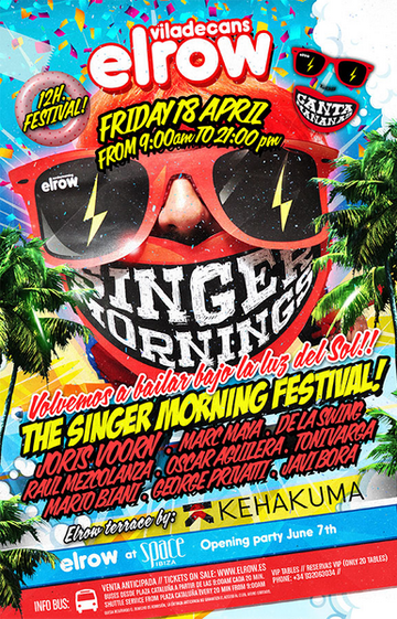 2014-04-18 - The Singer Morning Festival, Elrow.png