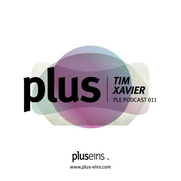 2012-07-25 - Tim Xavier - PLE Podcast 011.jpg