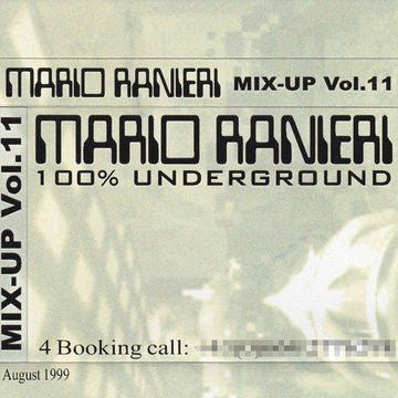 1999-08-01 - Mario Ranieri - Mix-Up Vol. 11 (Promo Mix).jpg