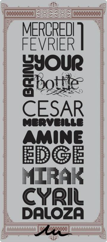 2012-02-01 - Bring Your Bottle, Le Mistral -1.jpg