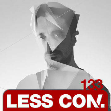2013-02-18 - Leon - Less Conversation Podcast 133.jpg