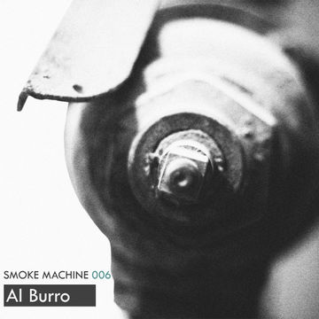 2011-01-21 - Al Burro - Smoke Machine Podcast 006.jpg