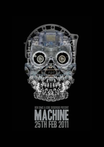 2011-02-25 - Machine, Islington Metal Works, London.jpg