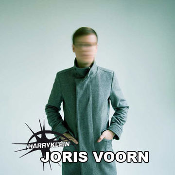 2009-04-24 - Joris Voorn @ Harry Klein Club, Munich.jpg