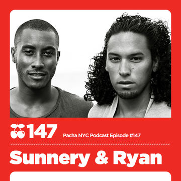 2013-04-24 - Sunnery James & Ryan Marciano - Pacha NYC Podcast 147.jpg