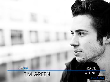 2011-03-15 - Tim Green - Small Hours Of The Morning Mix Vol.2 (Trace A Line Podcast TAL037).jpg