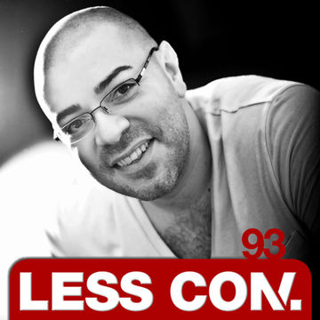 2012-05-01 - Hector Romero - Less Conversation Podcast 93.jpg