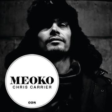 2013-10-03 - Chris Carrier - Meoko Podcast 098.jpg