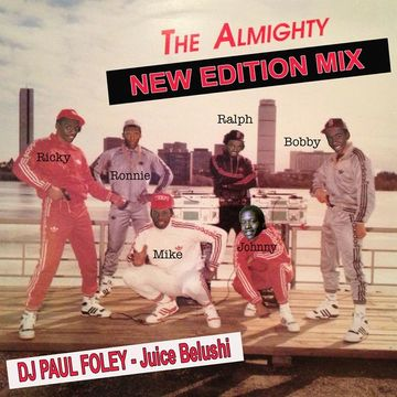 2014-05-16 - DJ Paul Foley - Juice Beushi 'The Almighty New Edition' Mix.jpg
