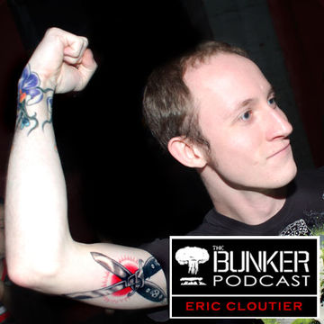2008-02-13 - Eric Cloutier - The Bunker Podcast 02.jpg