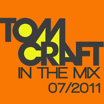 2011-07 - Tomcraft - In The Mix.png