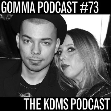 2012-05-30 - The KDMS - Kinky Dramas Podcast (Gomma Podcast 73).jpg
