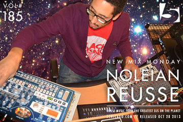 2013-10-29 - Noleian Reusse - New Mix Monday (Vol.185).jpg