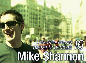 2009-03-12 - Mike Shannon - LWE Podcast 16.jpg