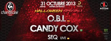2013-10-31 - Halloween Spacial!, Discoteca Chanteclair -1.jpg
