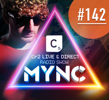 2013-12-09 - MYNC, Stefano Pain - Cr2 Live & Direct Radio Show 142.jpg