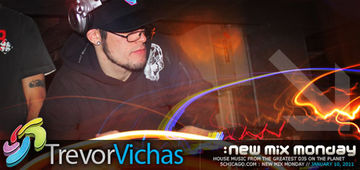 2011-01-10 - Trevor Vichas - New Mix Monday.jpg
