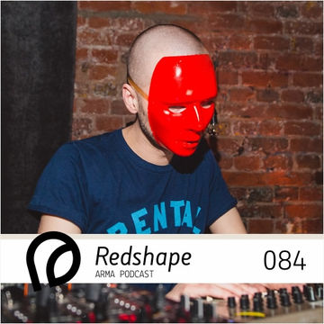 2013-05-31 - Redshape - Arma Podcast 084.jpg