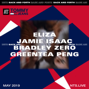 2019-05-03 - Bradley Zero - Back & Forth with Tommy Jeans