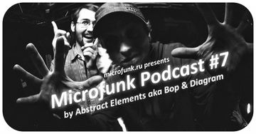 2013-05-17 - Abstract Elements - Microfunk Podcast 007.jpg