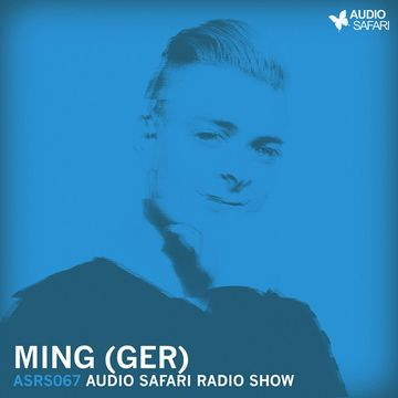 2016-03-15 - Ming - Audio Safari Radio Show 067.jpg