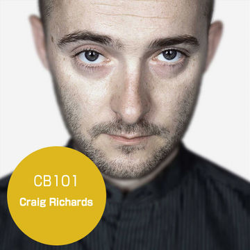 2011-09-26 - Craig Richards - Clubberia Podcast (CB101).jpg
