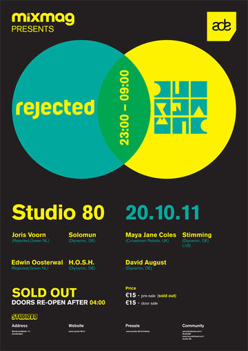 2011-10-20 - Diynamic Night, Studio 80, ADE.jpg