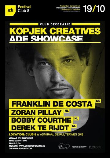 2012-10-19 - Kopjek Creatives - ADE Showcase, Club 8, ADE -1.jpg