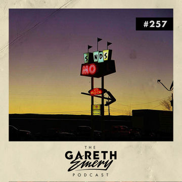 2013-10-21 - Gareth Emery - The Gareth Emery Podcast 257.jpg