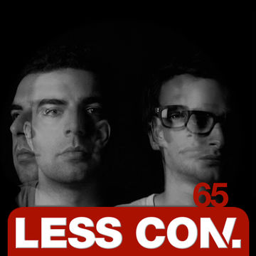 2011-10-22 - Clockwork - Less Conversation Podcast 65.jpg