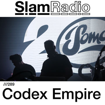 2018-04-12 - Codex Empire - Slam Radio 289.jpg