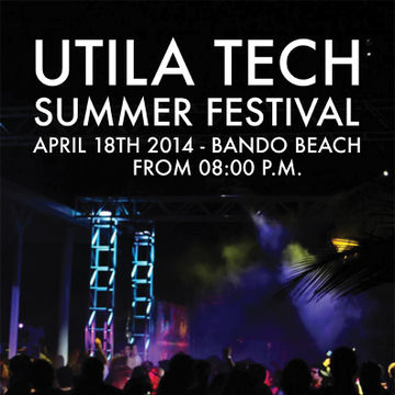 2014-04-18 - Utila Tech Summer Festival, Bando Beach.jpg