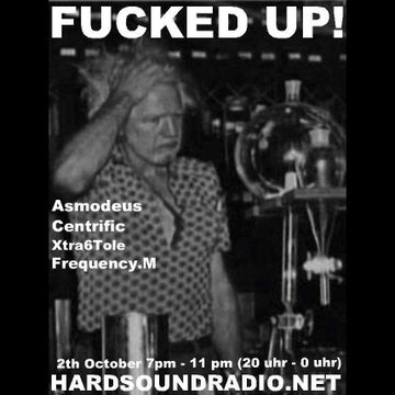 2014-10-02 - Fucked Up! 14, Hard Sound Radio.jpg