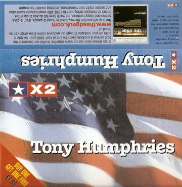 2000 - Tony Humphries - Stars X2.jpg