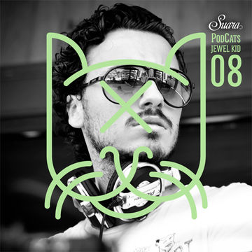2014-03-25 - Jewel Kid - Suara PodCats 008.jpg