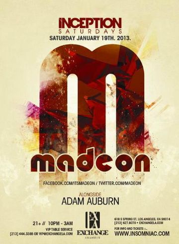2013-01-19 - Inception - Madeon, Exchange.jpg