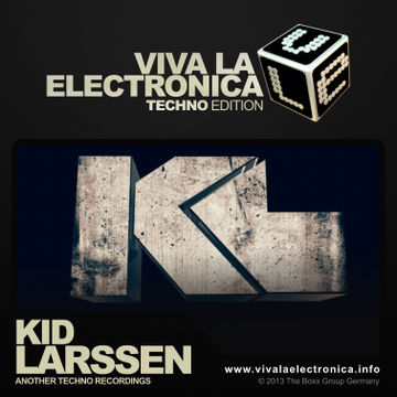 2013-10-27 - Kid Larssen - Viva La Electronica Techno Edition.jpg