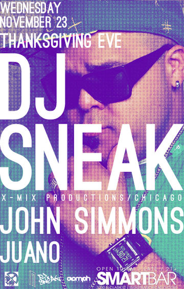 2011-11-23 - DJ Sneak @ Smart Bar.jpg