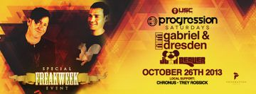 2013-10-26 - Gabriel & Dresden @ Progression Saturdays, Foundation Nightclub -1.jpg