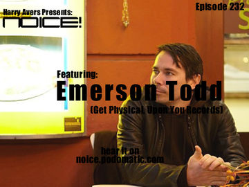 2011-07-06 - Emerson Todd - Noice! Podcast 232.jpg