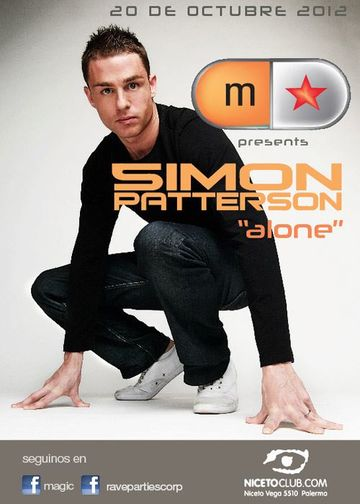 2012-10-20 - Simon Patterson @ Magic, Niceto Club.jpg