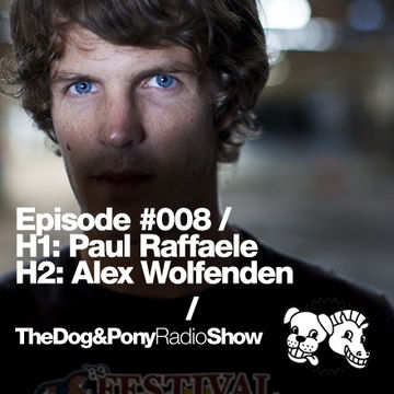 2011-05-03 - Paul Raffaele, Alex Wolfenden - The Dog & Pony Show 008.jpg