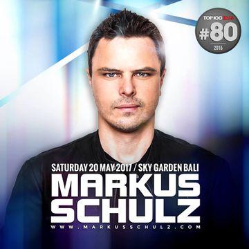 markus schulz 2017