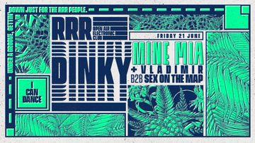 2019 06 21 Dinky Rrr Friday Night La Terrrazza